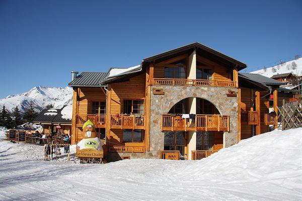 Résidence Aiguille Lodge