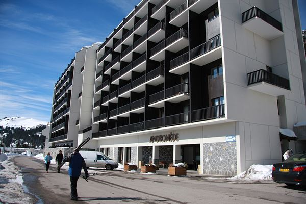 Residence Andromede