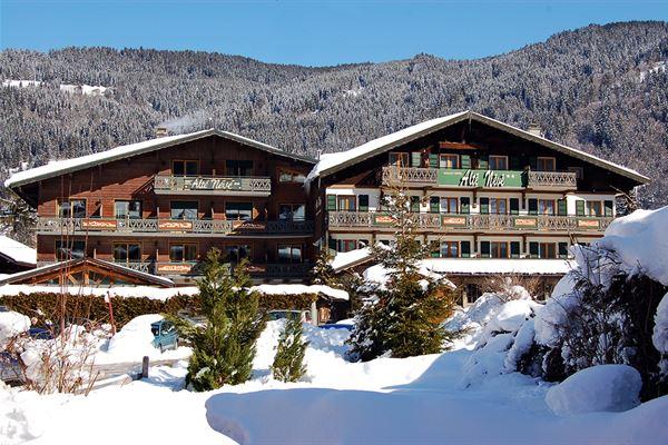 Chalet Hotel Alté Névé