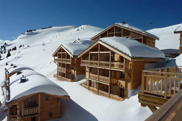 Dormio Resort Les Portes du Grand Massif