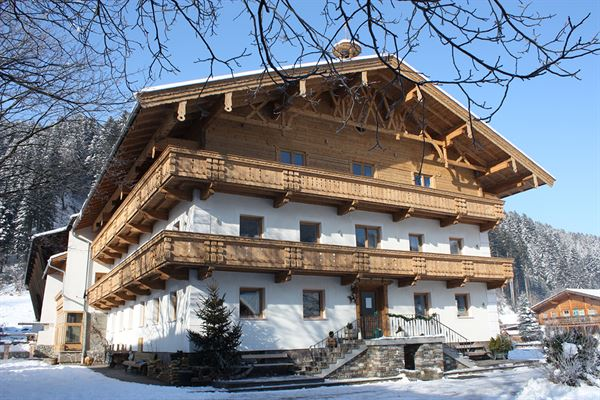 Hotel Ferienhof Kampfl