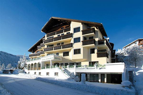Hotel Alpenruh