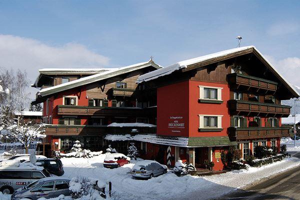 Hotel Brückenwirt