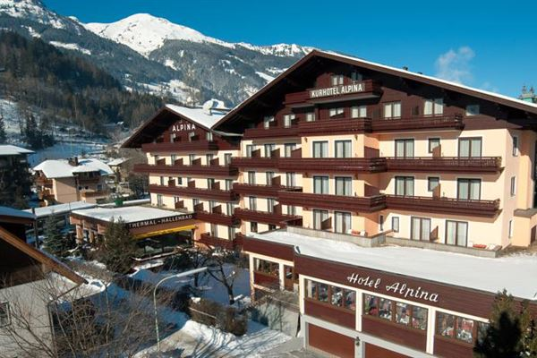Kur- und Sporthotel Alpina