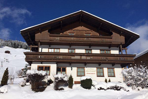 App. Landhaus Gertraud