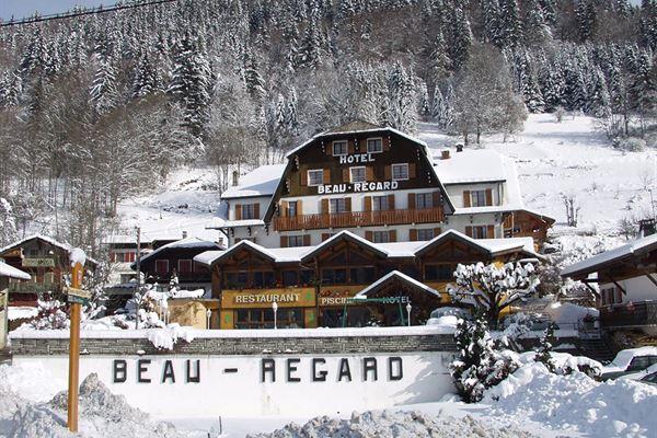 Hotel Beau Regard