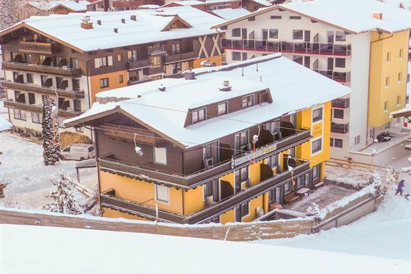 Hotel-Pension Wolfgang