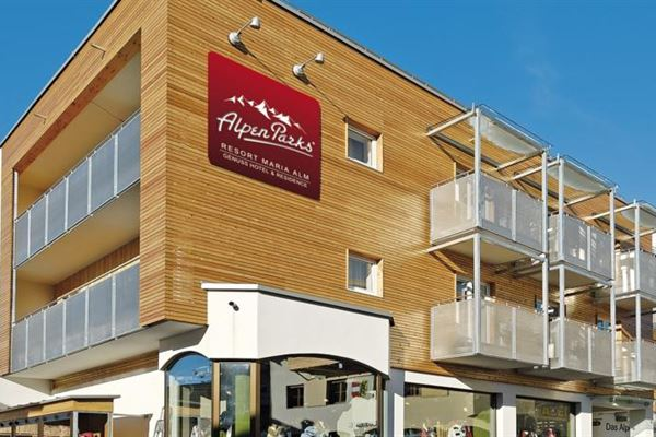 Resort Maria Alm - App.