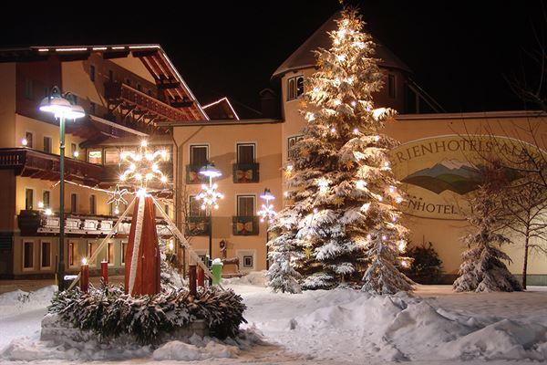 Ferienhotel's Alber Tauernhof