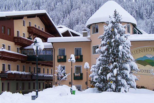 Ferienhotel's Alber Alpenhotel