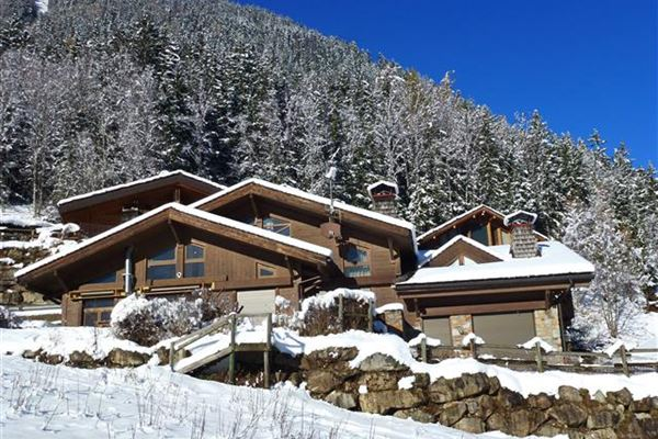 Chalet Le Panorama
