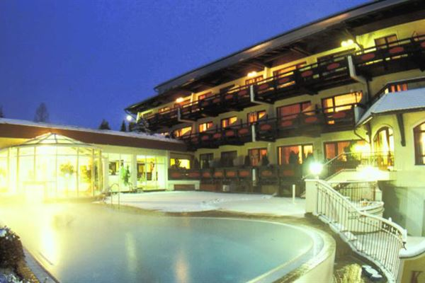 Hotel Klammer's Karnten