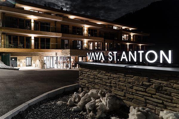 Vaya Resort - Penthouse