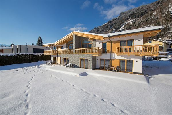 Apartments Zell am See-Areitbahn