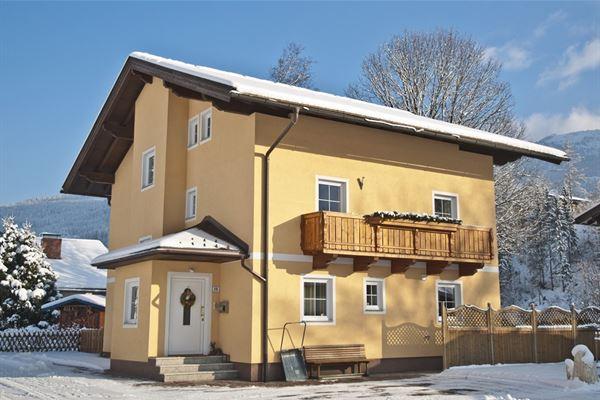 Appartement Moser