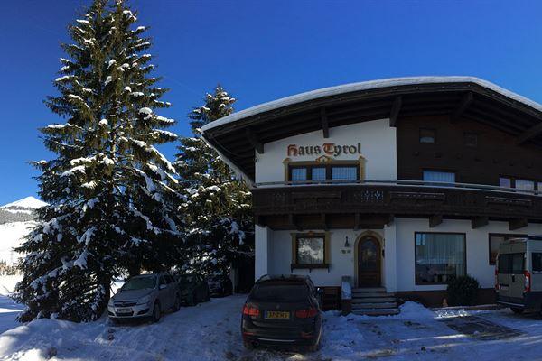 App. Haus Tyrol