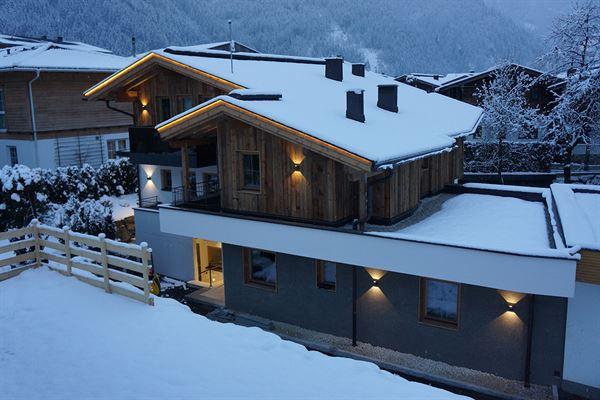 Alps Zillertal Chalets
