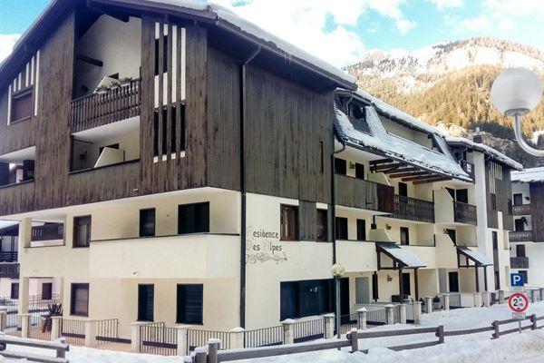 App. Des Alpes