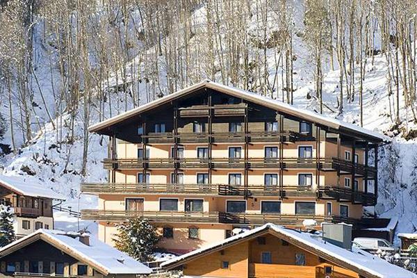 Hotel Panorama Landhaus