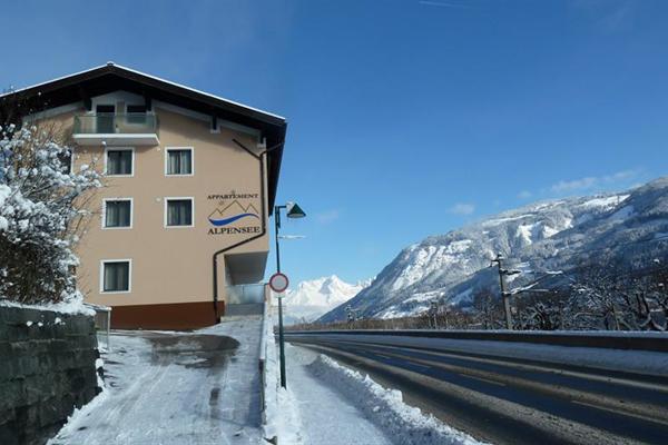 App. Alpensee