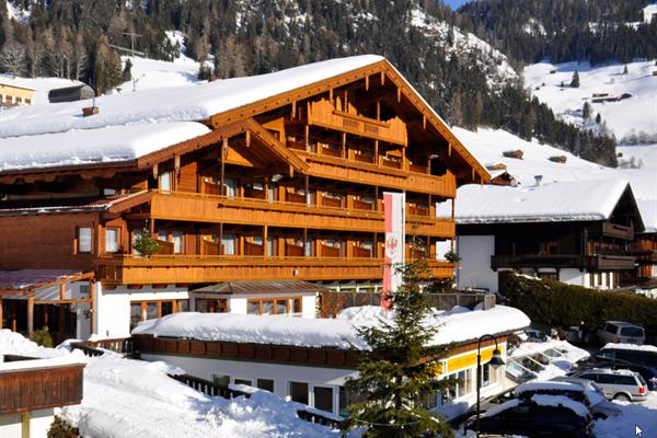 Hotel Alphof - Extra ingekocht